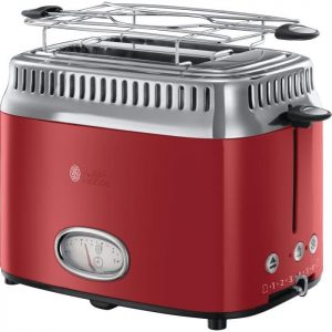Grille-pain vintage Russell Hobbs 21680-56