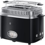 Grille-pain Russel Hobbs 21681-56 Toaster Retro